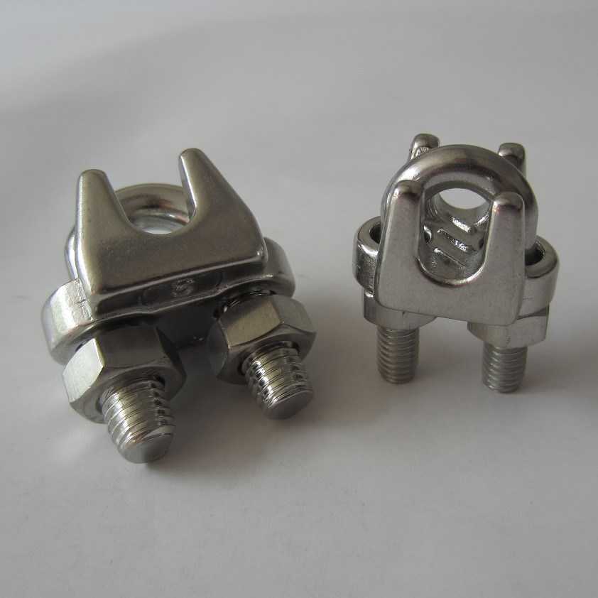 Stainless Steel Wire Rope Clip SS-450