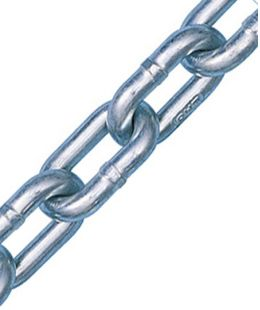 US Type Grade 30 Proof Coil Chain